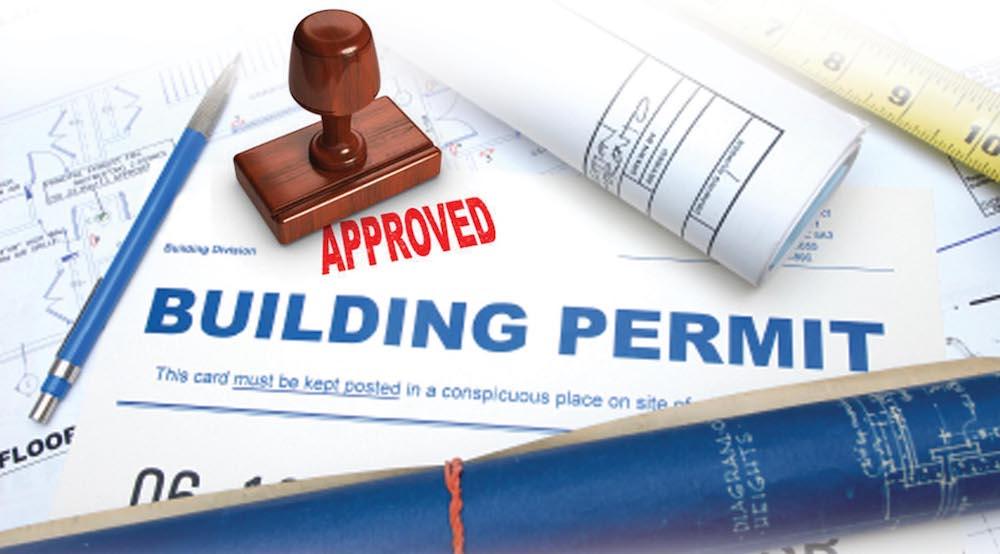 Builder Permit