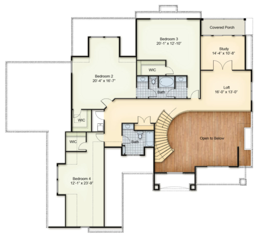 20x40 2nd story plans joy studio design gallery best for 20x40 house layout