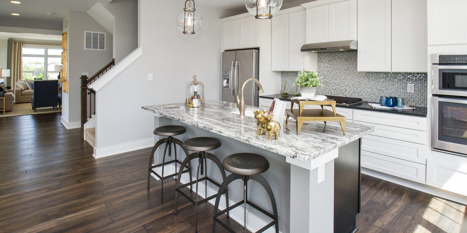 Custom Home Builder   Sigma Builders, LLC Indianapolis, IN